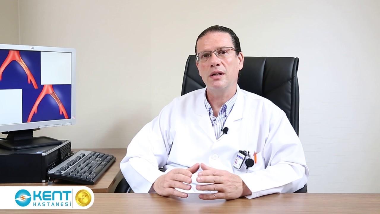 Belirtiler ve tedavi varikosel