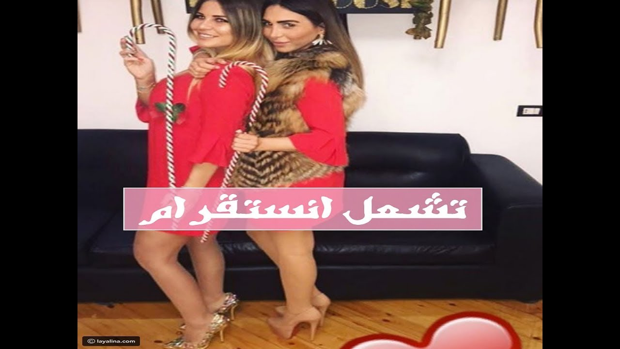 منة حسين فهمي تشعل انستقرام بفستانها الأحمر ودلالها أمام الكاميرا Youtube