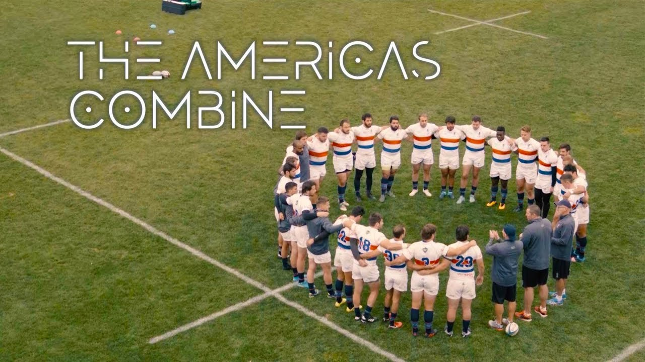 Download Americas Combine 2018: Full Documentary   World Rugby Films