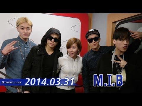 [Sound K]  M.I.B  -  치사BOUNCE (CHISA