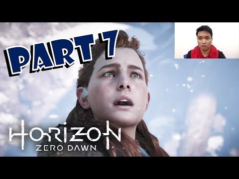 Didn't See That Coming! | Horizon Zero Dawn - Part 7