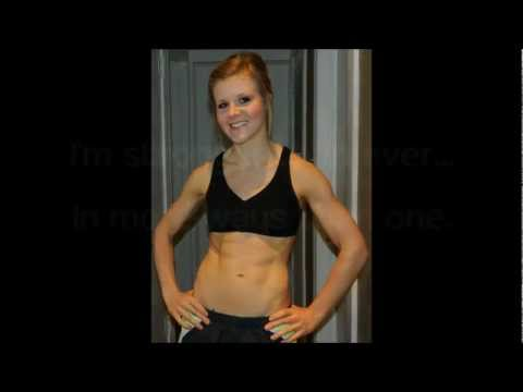 Insanity Asylum Workout Results - Women\'s Transformation