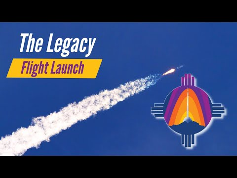 The Legacy Flight Family Video