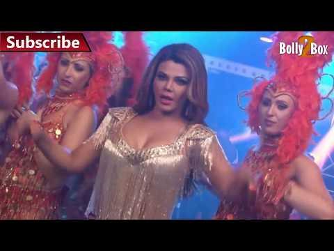 Rakhi Sawant On Location For Her Video Album 'Jaan Bigdela'  | Bolly2Box