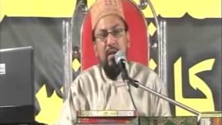Nida e  Ya Rasool Allah  by Farooque Khan Razvi Sahab