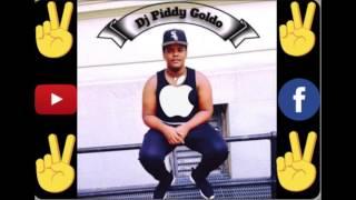 Dj Piddy Goldo Dembow Mix 2k17
