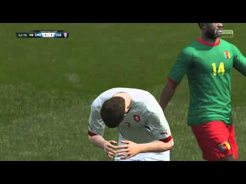 4pda Fifa16 ViktuK 1 матч