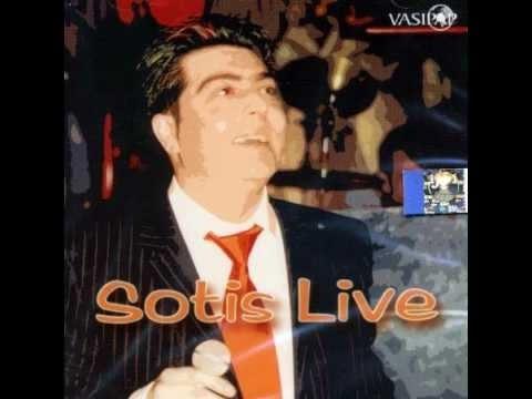 SOTIS VOLANIS LIVE CD 1