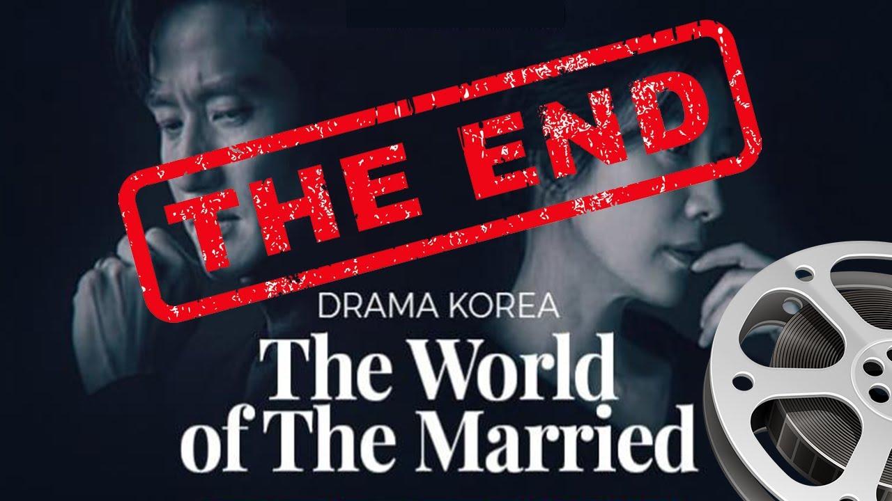 Alasan Drakor World of The Married Sub Indo Wajib Ditonton