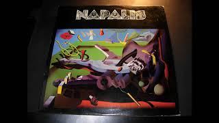 Napalis – Napalis (1976)