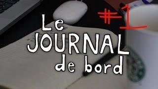 Journal #1 SOLANGE ET LES VIVANTS