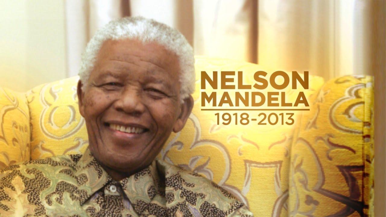 Nelson Mandela Biography Nelson Mandela Quotes Nelson Mandela