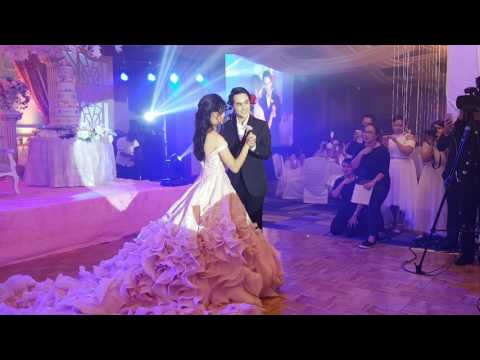 Kisses 18 Roses Part 1 #KissesTurns18