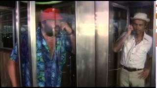 Video Bud Spencer e Terence Hill - Pari e Dispari - Telefonata a Bud Spencer dopo il furto del camion download MP3, 3GP, MP4, WEBM, AVI, FLV November 2017