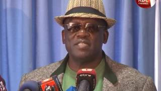 CORD temporarily suspends anti-IEBC demos