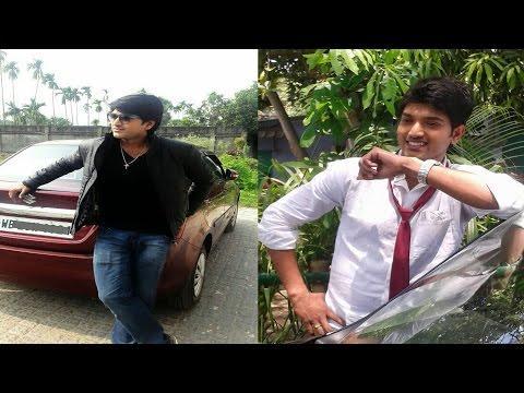 Jarowar Jhumko   Zeebangla Serial Actor Shubhankar Saha As Kohinoor Unseen Photos