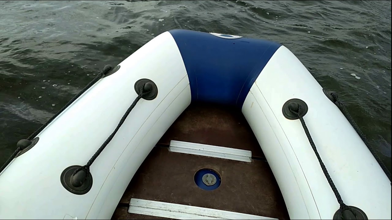 Ремонт транца лодки пвх своими руками видео фото 359