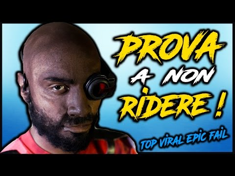 PROVA A NON RIDERE ! Top Viral Epic Fail Video COMPILATION!   Awed™