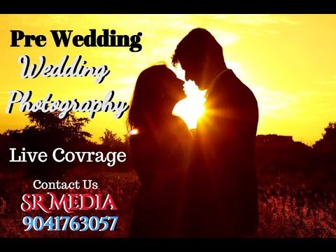 Pre Wedding Shoot | Wedding Photography |...