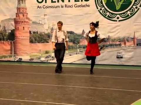 Saint Petersburg Dance Holidays 2017: фото и результаты