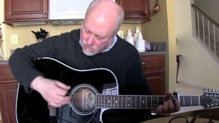 The Wreck Of The Edmund Fitzgerald Gordon Lightfoot Cover