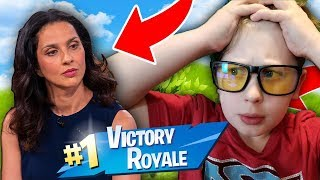 PARENTS SENDING ME FOR THERAPY BECAUSE OF MY FORTNITE ADDICTION