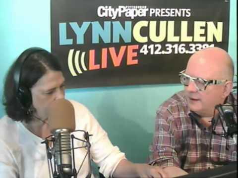 Lynn Cullen Live 8/16/12