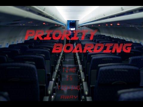 Priority Boarding