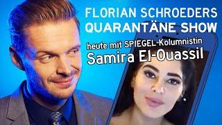 Die Corona-Quarantäne-Show vom 11.04.2020 mit Florian & Samira
