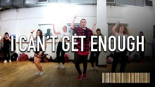 I can't get enough by benny blanco, selena gomez, j balvin & tainy | all level dance choreography ▶ tutorial: https://youtu.be/25n_bonf0fw subscribe: https...