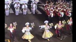"2000 Hegeman String Band - ""Be Our Guest"" - 8th Place"