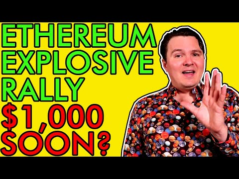 ETHEREUM READY FOR EXPLOSIVE PRICE RALLY! DECEMBER 1st WILL BE INSANE! [ETH Holders Must See This!]