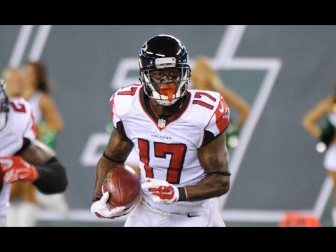 Devin Hester comes up just shy of punt return TD - 2015 NFL Preseason Week 2 highlight