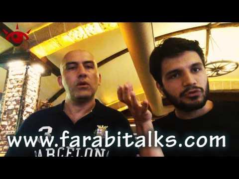 Farabi Talks Interviews: Yaşar Şengül