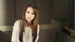 """Christina Grimmie singing """"Demons"""" by Imagine Dragons"""