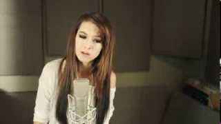 "Christina Grimmie singing ""Demons"" by Imagine Dragons"