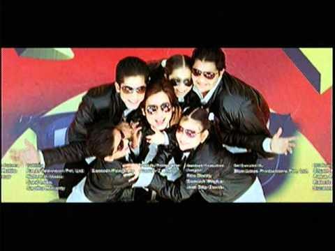 Yaba Daba Yahoo (Full Song) | Chance Pe Dance