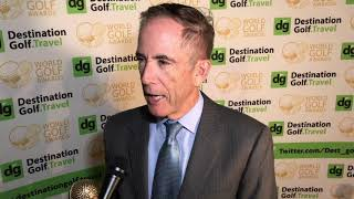 Victoria Golf & Country Resort - Mark Chapleski, President , Troon