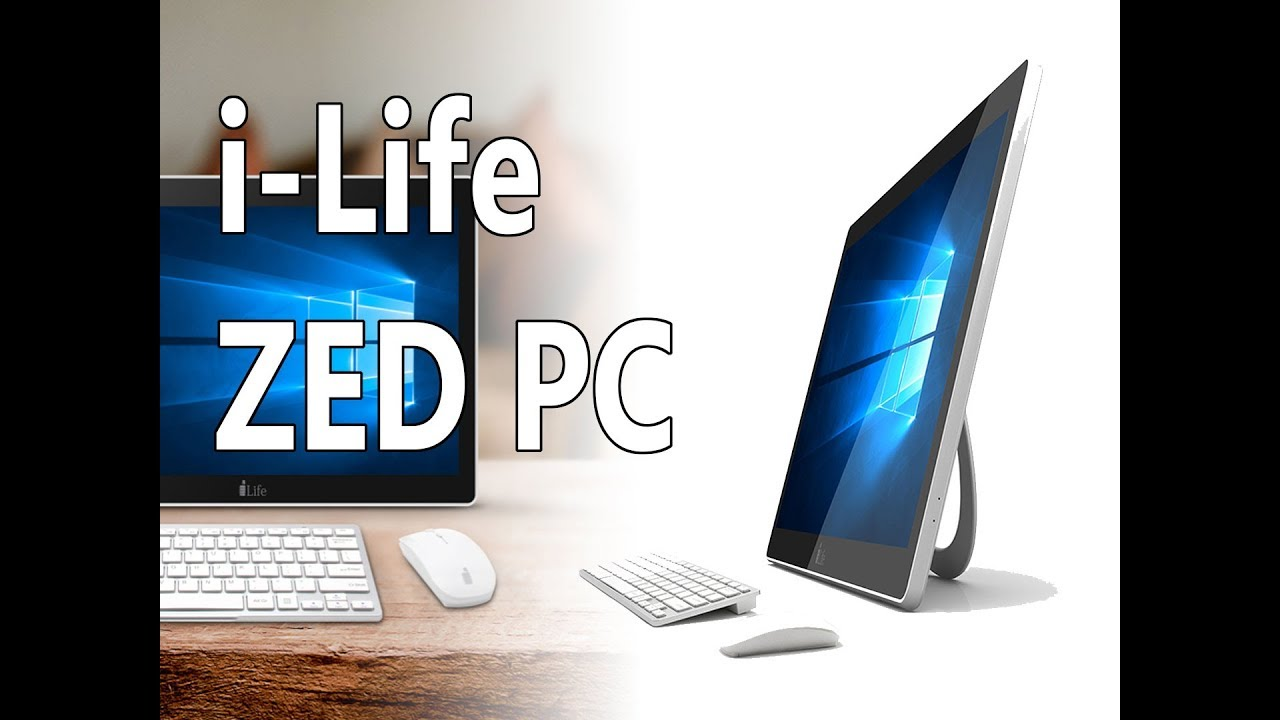 I Life Zed Pc Unboxing And Quick Review Youtube