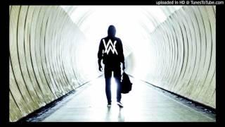 Alan Walker - Faded (Restrung) ft. Iselin Solheim