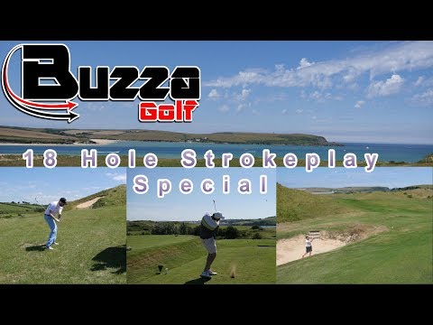 Open Special | Part 2 | 18 Hole Strokeplay