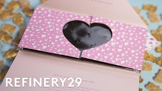 How This Insta-Famous Sugarfina Chocolate Bar Is Made   How Stuff Is Made   Refinery29