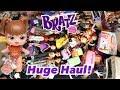 HUGE BRATZ HAUL  See What Vintage Bratz I Found