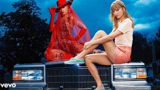 Taylor Swift & Iggy Azalea - Kream Blood ft. Tyga (Official Mashup Video)