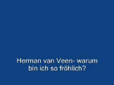 Herman van Ven-warum bin ich so fröhlich?
