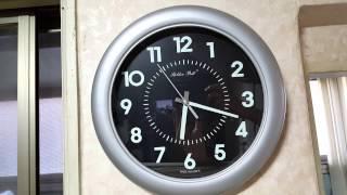 골든벨 무소음야광시계