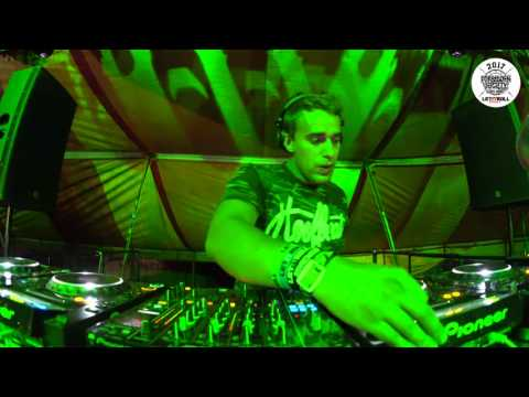 Symplex @ Let It Roll OA 2017 - FSRECS Label Night [HD]