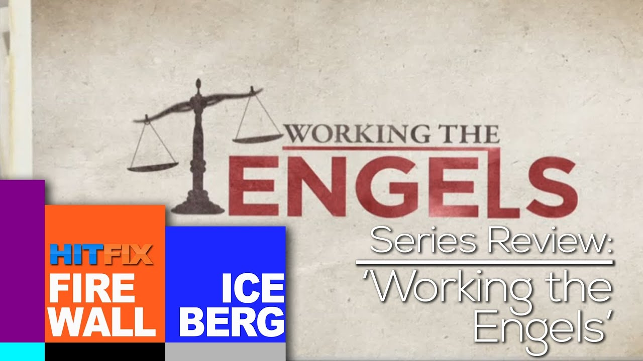 Download Firewall & Iceberg: 'Working the Engels' review