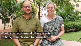 Would you recommend other parents to bring their children to...
