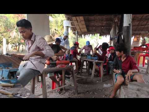 Cambodia Rural School Trust Introduction
